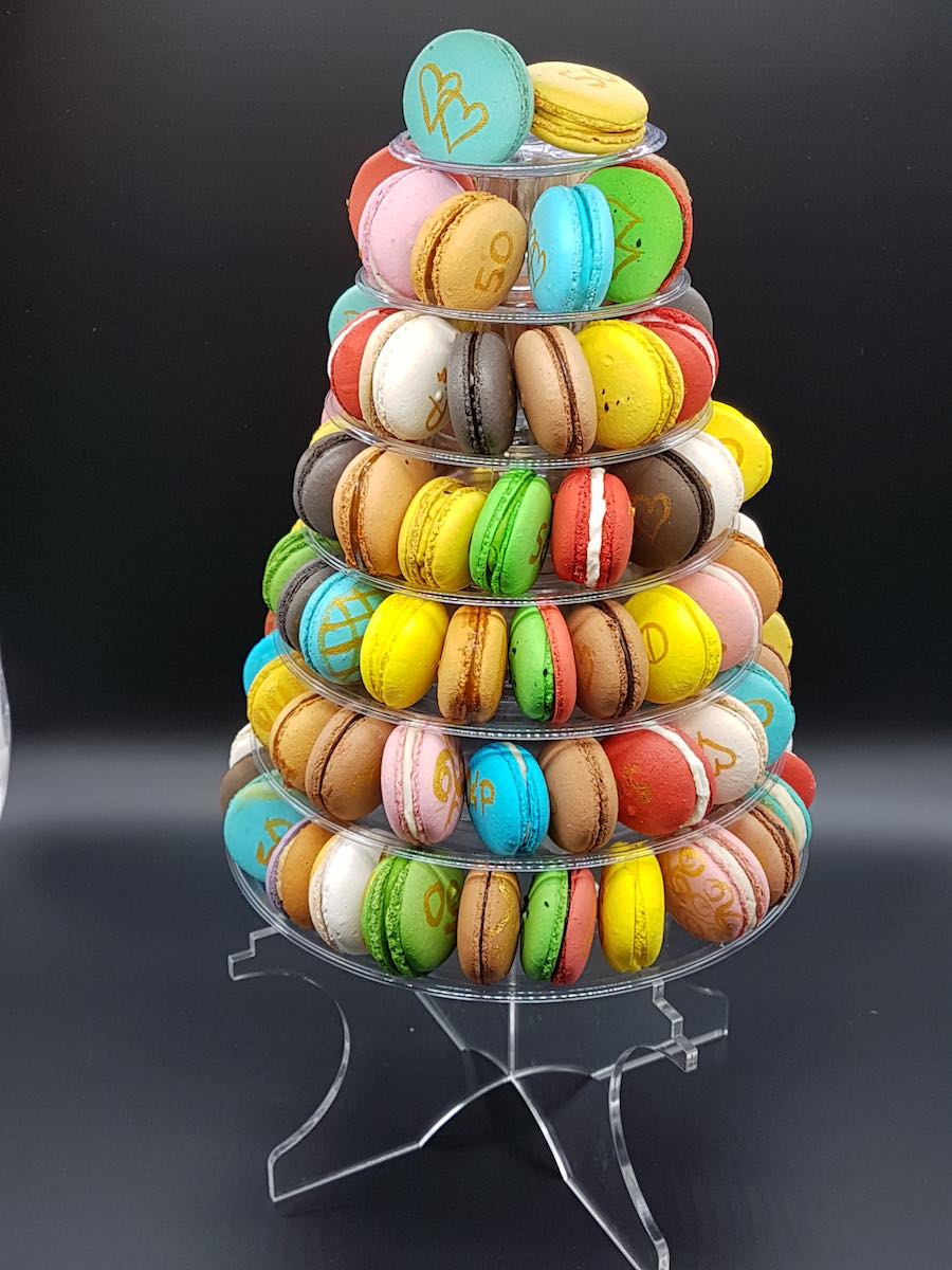 Macarons-Assorted